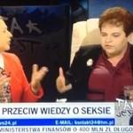 Rozmowa polskich posłanek
