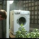 Jak rozwalić pralkę?