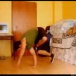 Breakdance - tak ćwiczą najlepsi!