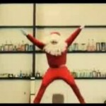 Wypadki Świętych Mikołajów - BOLESNE!
