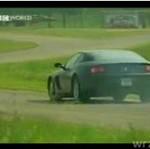 Eksplozja silnika Ferrari