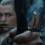 """""""Hobbit: Pustkowie Smauga"""" - ZWIASTUN"""