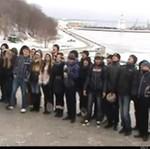 Moskiewskie flashmoby