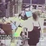 Napadł na sklep, by ukraść sto dolarów