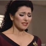 "Seks w '""Start Treku"""