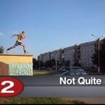 Salta - nie każdy to potrafi...