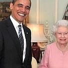 Królowa Elżbieta II - PRZEŻYJE NAS WSZYSTKICH!