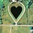 Google Earth - miłosna edycja