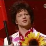"""Maciej """"Szymon"""" Stuhr"""