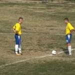 Najszybszy gol w historii