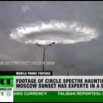 Coraz więcej śladów UFO!?