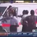 Zastrzelili kierowcę ambulansu