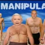 PIS przyznaje się do manipulacji! HIT INTERNETU!