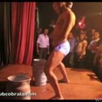 W klubie DLA PANÓW - 3 wideo