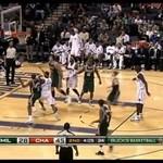 Śmieszne wpadki w bieżącym sezonie NBA