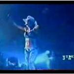 Britney upadła na scenie