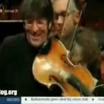 Gra na skrzypcach to łatwizna? Nie zawsze...