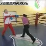 Damski bokser Lepper