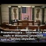 Ron Paul o wolności i demokracji