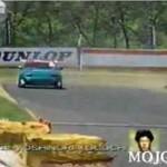 Drifting według Japończyków