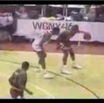 Dlaczego Michael Jordan to wielki sportowiec?