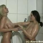 Ines Cudna i Aneta Buena