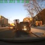 Dlaczegoauta w Rosjimają kamery?