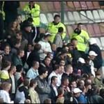 Policja czyści stadiony