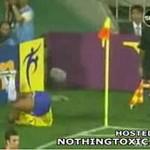 Aktorskie umiejętności piłkarzy