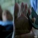 """Brutalna scena z """"Prison Breake'a"""""""