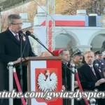"""""""Jestem prezydentem - uświadom to sobie"""" - Bronisław Komorowski ŚPIEWA!"""