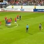 101 najładniejszych goli sezonu 2012/13