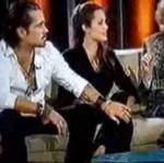 Czy Colin Farrell przespał się z Angeliną Jolie?