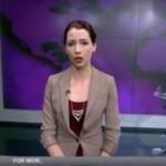 Dziennikarka rosyjskiej telewizji wyznała, że POPIERA UKRAINĘ!