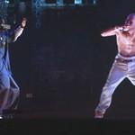 2Pac wystąpił ze Snoop Doggiem! WCZORAJ!
