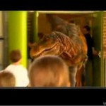 Te dzieciaki już nie kochają dinozaurów!