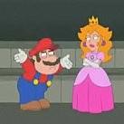 Gdyby Mario jednak uratował księżniczkę...