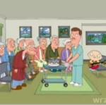 """Fragment """"Family Guya"""""""