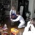 Najlepsza radość z prezentu - SŁODKIE!