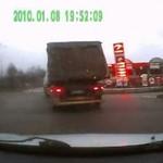 Wpadki na polskich drogach - MIX