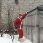 W tym roku Święty Mikołaj do ciebie nie dotrze...