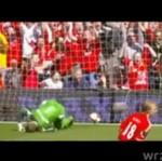 10 najlepszych goli w Premier League 2008/ 2009!
