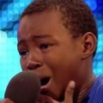 PŁAKAŁ, śpiewając piosenkę Beyonce!