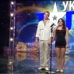 """Genialnitancerze w ukraińskim """"Mam Talent""""!"""