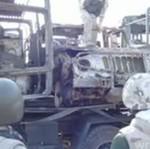 Rzeczywistość polskich wojsk w Iraku - UWAGA!