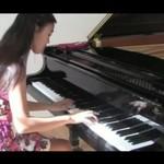 Skrillex na fortepianie - ŚWIETNE!