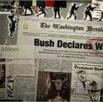 Co Amerykanie zarzucają Bushowi?