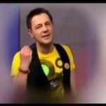 Piosenka o Krzysztofie Ibiszu - hit Internetu!
