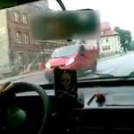 Drifting Polonezem