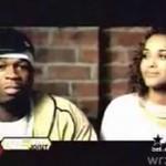 50 Cent jako discopolowiec!?